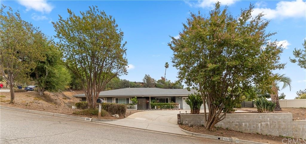 532 Acacia Street, Sierra Madre, CA 91024 - MLS#: AR21225946