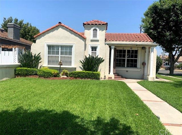 5901 Morrill Avenue, Whittier, CA 90606 - MLS#: CV21149946