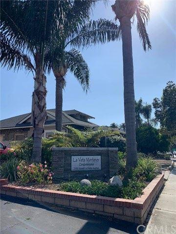 700 W La Veta Avenue #P12, Orange, CA 92868 - MLS#: DW20089946