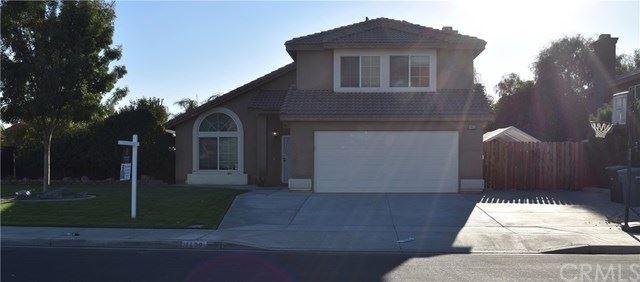 1492 Lechuga Way, San Jacinto, CA 92582 - MLS#: EV20228946