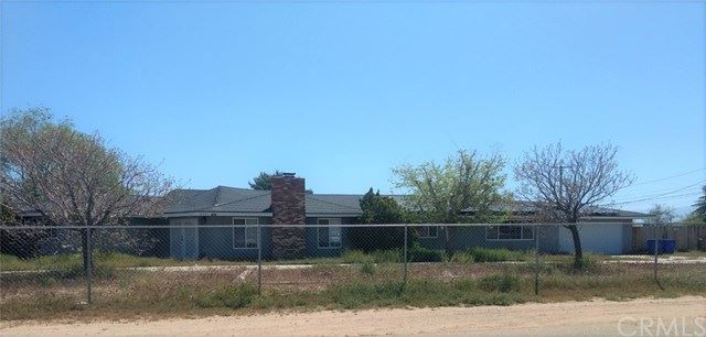 14081 Osage Road, Apple Valley, CA 92307 - MLS#: IV20079946