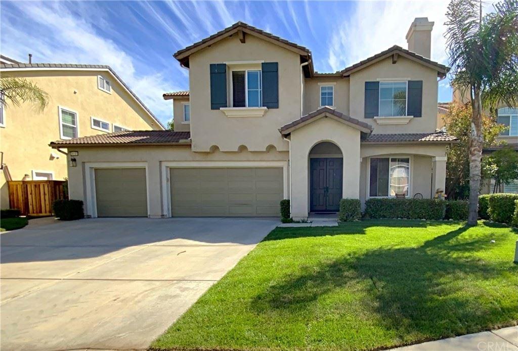 24101 GOLDEN MIST Drive, Murrieta, CA 92562 - MLS#: IV21115946