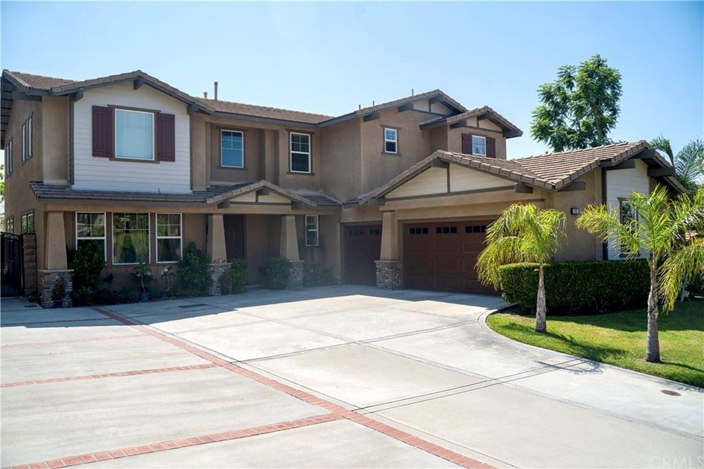5725 Alvarado Place, Rancho Cucamonga, CA 91739 - MLS#: IV21163946