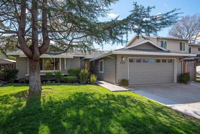 2453 Meridian Avenue, San Jose, CA 95124 - #: ML81830946