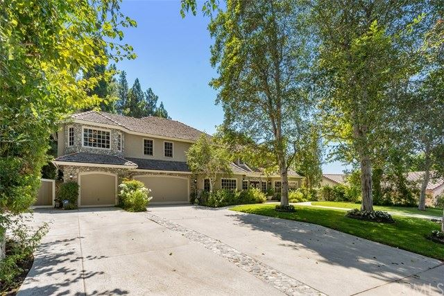 Photo of 25612 Dillon Road, Laguna Hills, CA 92653 (MLS # OC21038946)