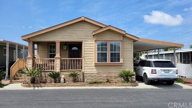 7850 Slater Avenue #113, Huntington Beach, CA 92647 - MLS#: OC21086946