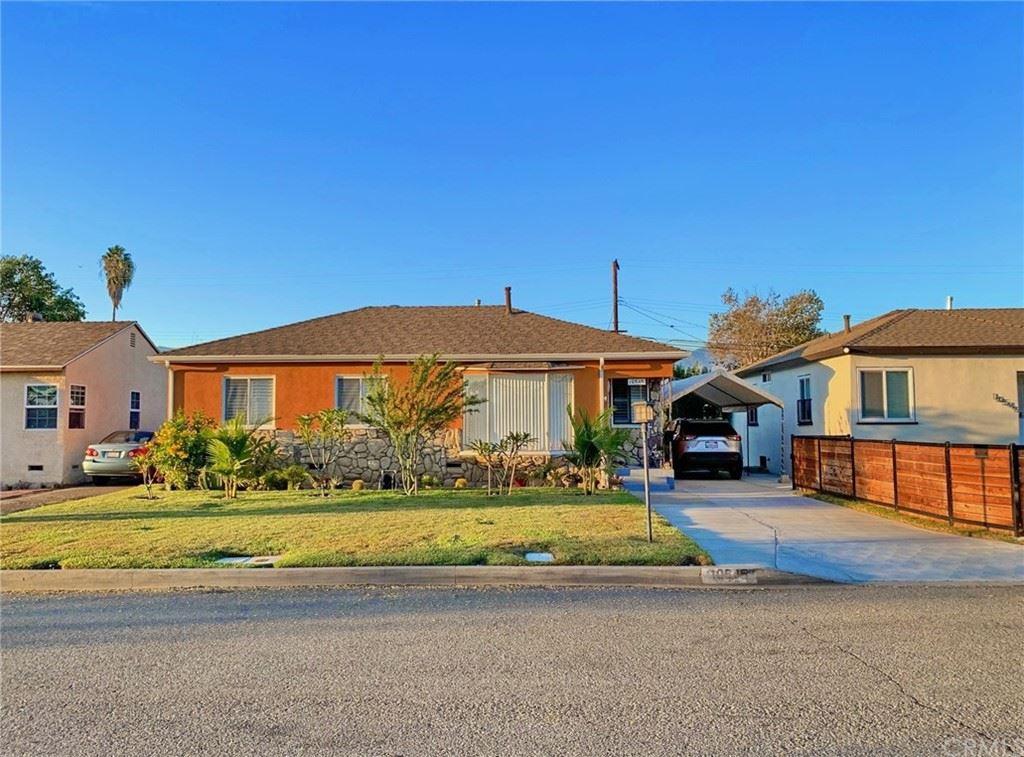 10545 Glenfair Street, El Monte, CA 91731 - MLS#: OC21209946