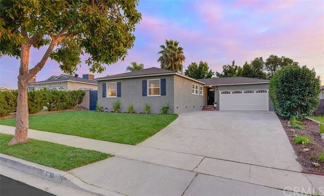 Photo for 648 Pepperwood Drive, Brea, CA 92821 (MLS # PW20016946)
