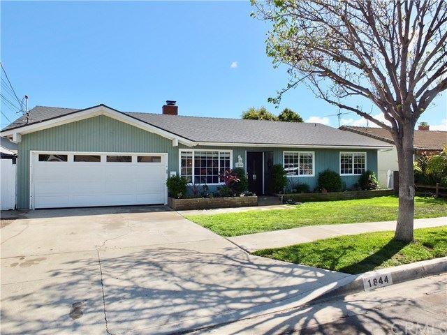 1844 247th Place, Lomita, CA 90717 - MLS#: PW21084946