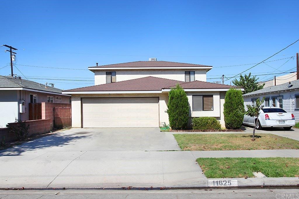 11625 185th Street, Artesia, CA 90701 - MLS#: PW21224946