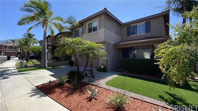 8 Feldspar Way, Rancho Santa Margarita, CA 92688 - MLS#: SR20131946