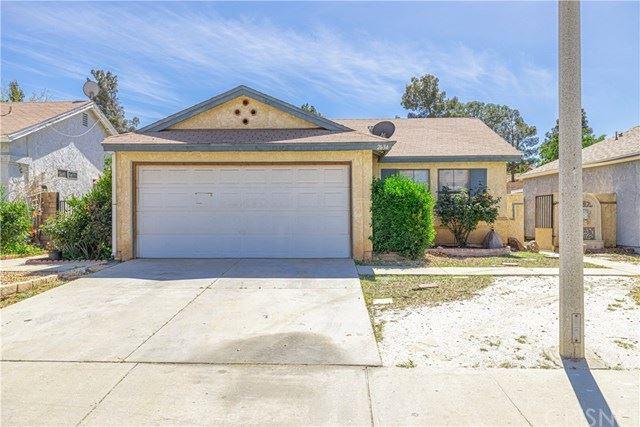 2634 Nandina Drive, Palmdale, CA 93550 - MLS#: SR21068946