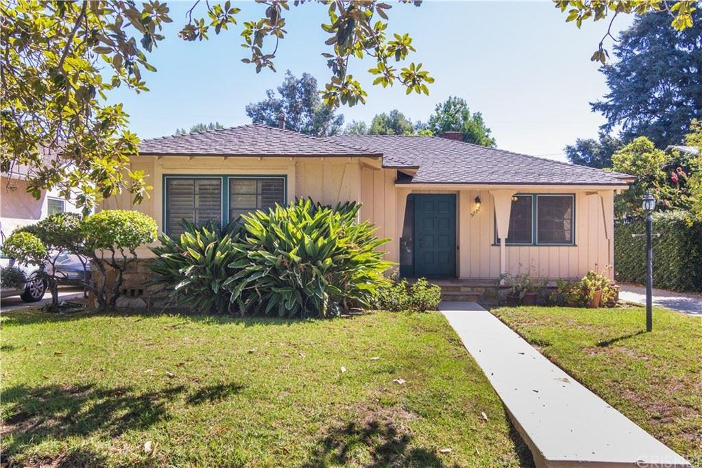5732 Costello Avenue, Los Angeles, CA 91401 - MLS#: SR21178946
