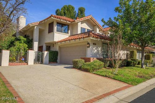Photo of 4209 Dan Wood Drive, Westlake Village, CA 91362 (MLS # 220000947)