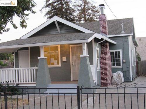 Photo of 317 W 9Th St, Antioch, CA 94509 (MLS # 40926947)