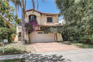 Photo of 4435 Bellingham Avenue, Studio City, CA 91604 (MLS # BB19160947)