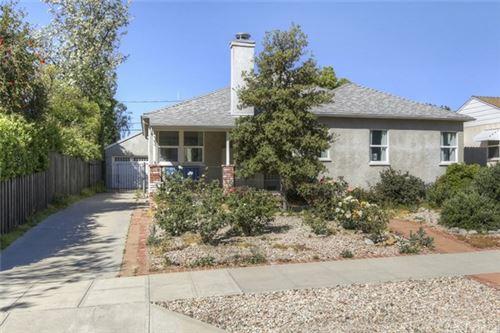 Photo of 433 N Keystone Street, Burbank, CA 91506 (MLS # BB21084947)