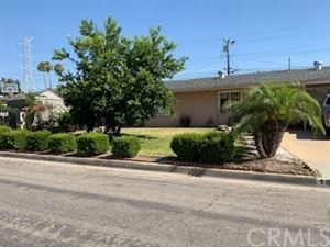 Photo of 18220 E Kirkwall Road, Azusa, CA 91702 (MLS # CV19165947)