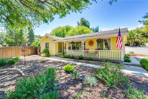 Photo of 220 Pacific Avenue, Paso Robles, CA 93446 (MLS # NS21046947)