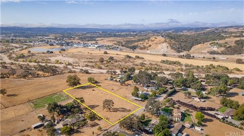 Photo of Paso Robles, CA 93446 (MLS # NS21232947)