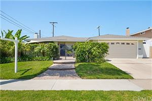 Photo of 9061 Aloha Drive, Huntington Beach, CA 92646 (MLS # OC19183947)