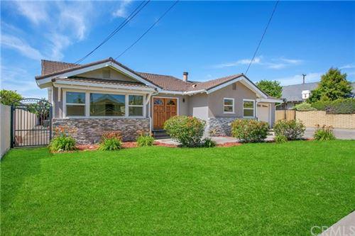 Photo of 521 E Collins Avenue, Orange, CA 92867 (MLS # OC20104947)