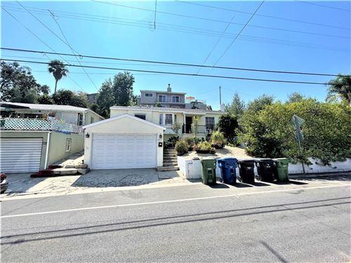Photo of 3921 Division Street, Los Angeles, CA 90065 (MLS # OC21236947)
