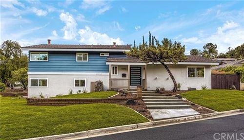 Photo of 12692 Bonita Heights Drive, North Tustin, CA 92705 (MLS # PW20059947)