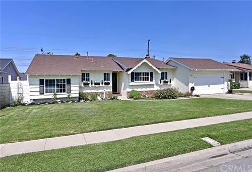 Tiny photo for 355 Sequoia Avenue, Brea, CA 92821 (MLS # PW20150947)