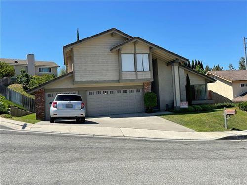 Photo of 1420 Oak Tree Court, La Habra, CA 90631 (MLS # PW21126947)