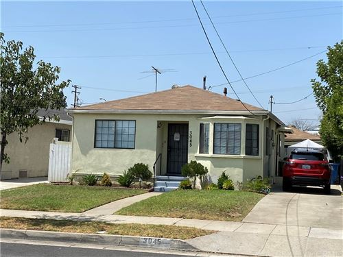 Photo of 3045 Front St., Alhambra, CA 91803 (MLS # PW21163947)