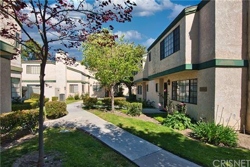 Photo of 19550 Roscoe Boulevard #C, Northridge, CA 91324 (MLS # SR21090947)