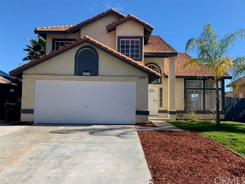 Photo of 12930 Fontainebleau Drive, Moreno Valley, CA 92555 (MLS # SW20017947)