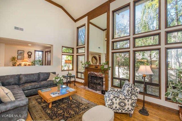 Photo of 4209 Dan Wood Drive, Westlake Village, CA 91362 (MLS # 220000947)