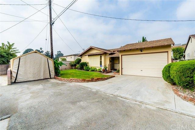 11020 Emery Street, El Monte, CA 91731 - MLS#: CV20228947