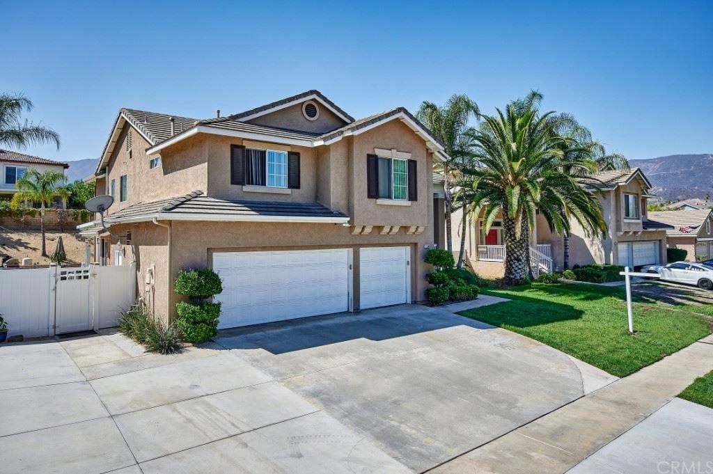 1156 Via Pavon, Corona, CA 92882 - MLS#: CV21187947