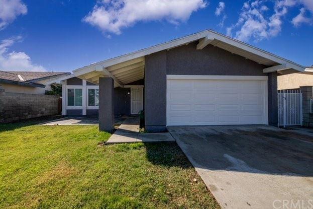 18432 Seadler Drive, Rowland Heights, CA 91748 - MLS#: IV21228947