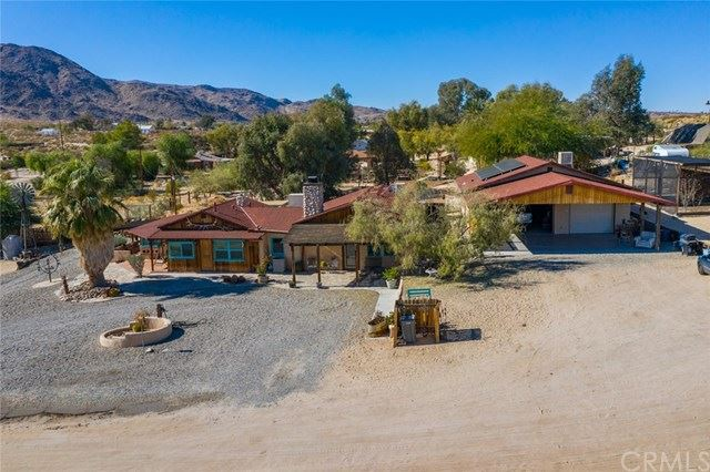 73154 Sullivan Road, Twentynine Palms, CA 92277 - MLS#: JT20243947