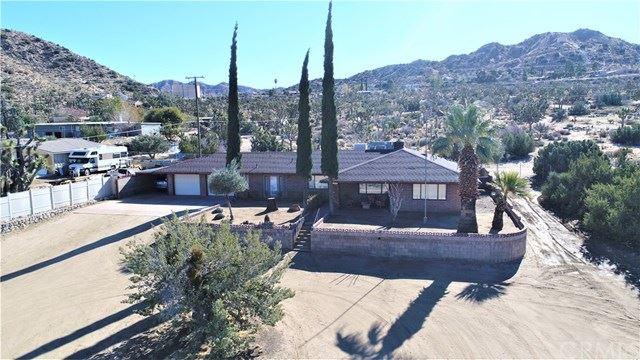 8108 Hopi, Yucca Valley, CA 92284 - MLS#: JT20251947