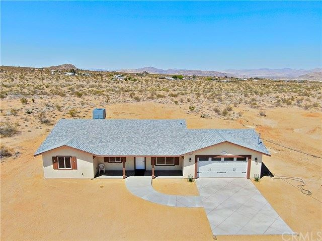 55540 Massachusets Avenue, Landers, CA 92285 - MLS#: JT21078947