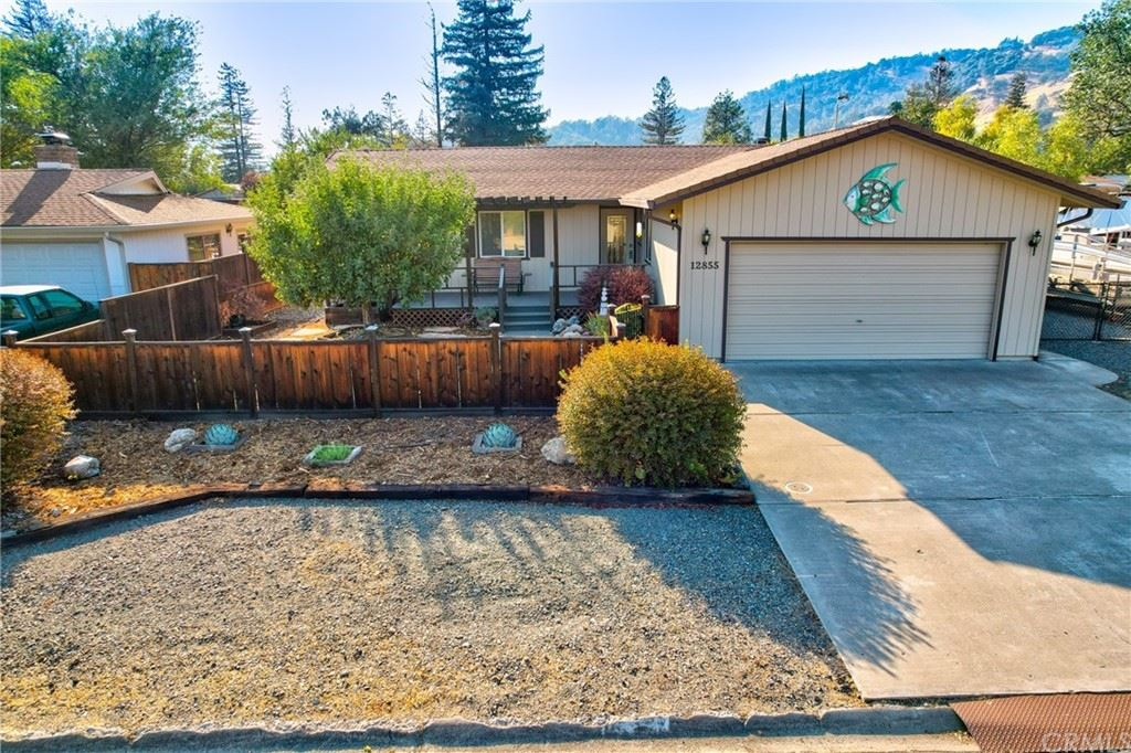 12855 Island Circle, Clearlake Oaks, CA 95423 - MLS#: LC21205947