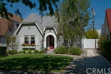 Photo for 1129 E Whiting Avenue, Fullerton, CA 92831 (MLS # NP18173947)