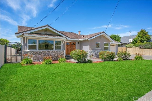 521 E Collins Avenue, Orange, CA 92867 - MLS#: OC20104947