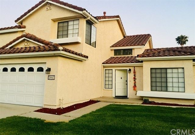 Photo of 13052 Knotty Pine Street, Moorpark, CA 93021 (MLS # OC21134947)
