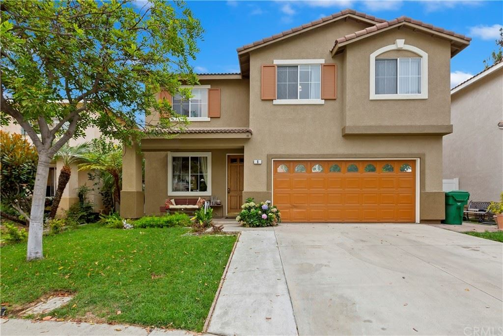 6 Tradition Pl, Irvine, CA 92602 - MLS#: OC21175947