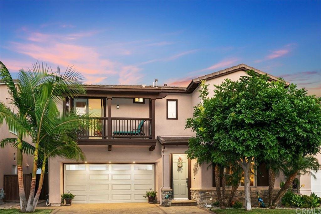 26 Dawn Lane, Aliso Viejo, CA 92656 - MLS#: OC21177947