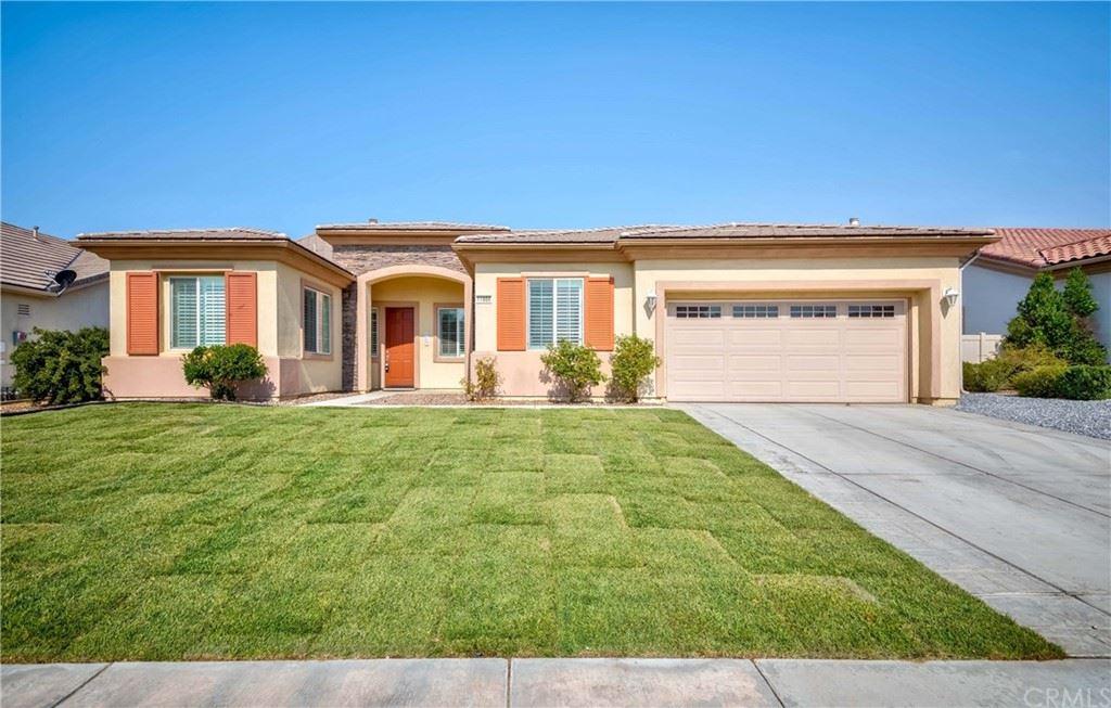 11068 Dandelion Lane, Apple Valley, CA 92308 - MLS#: PW21127947