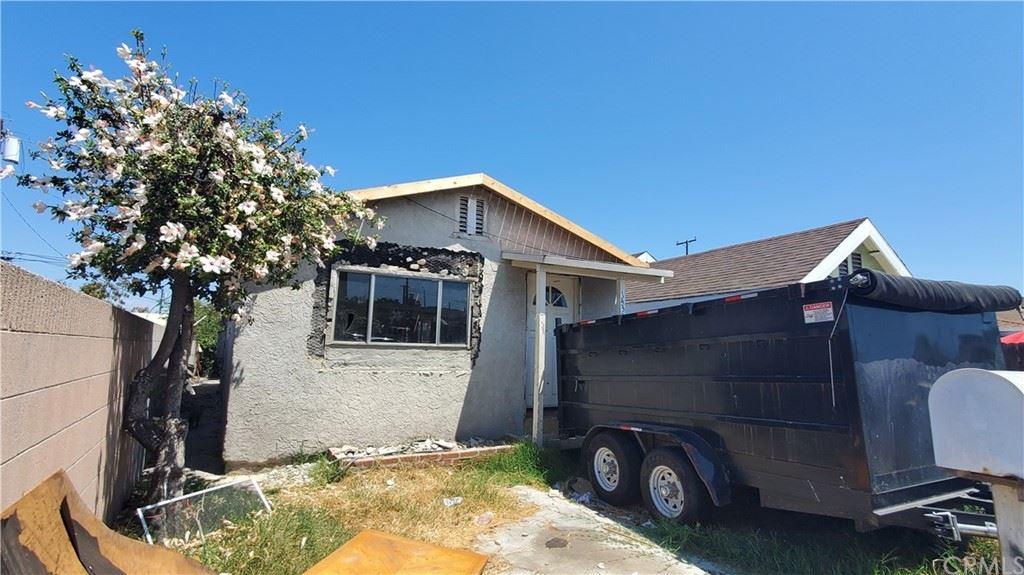 14320 Claressa Avenue, Norwalk, CA 90650 - MLS#: PW21165947