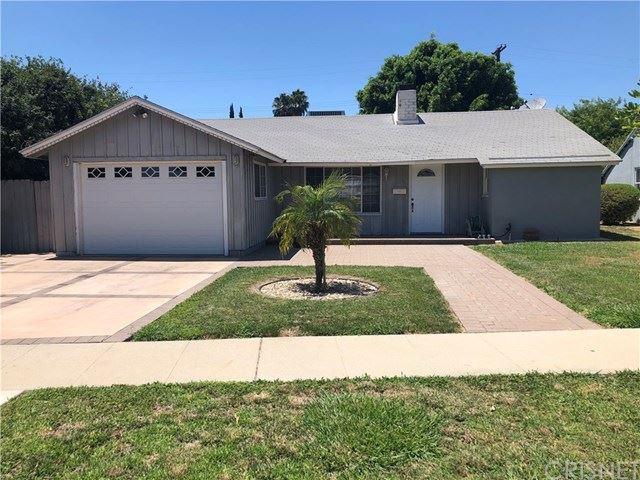 7815 Shoshone Avenue, Northridge, CA 91325 - #: SR20148947