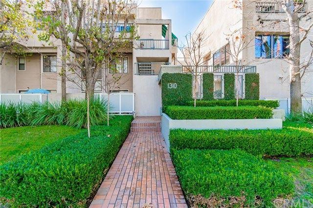 1310 E Orange Grove Boulevard #209, Pasadena, CA 91104 - #: WS21035947